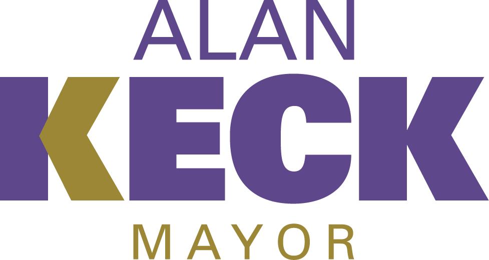 Alan Keck - Somerset Mayor