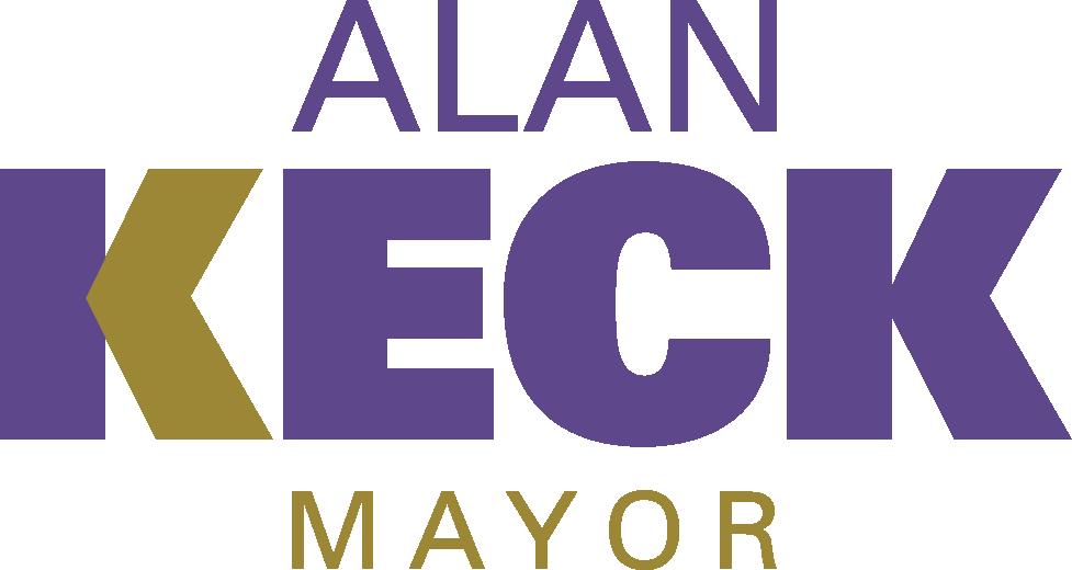 Alan Keck for Somerset Mayor